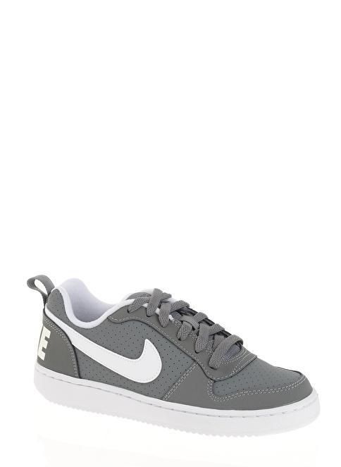 Nike Nike Court Borough Low Siyah